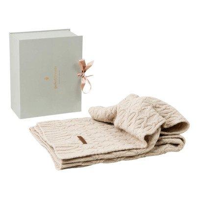 garbo&friends Couverture en laine 70x100 cm-product