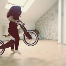 Wishbone Bici per bambini Cruise 2 en 1-listing
