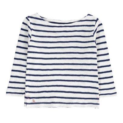 Bellerose Camiseta Rayas Vitor-listing