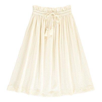 Polder Girl Bhutan Long Skirt-listing