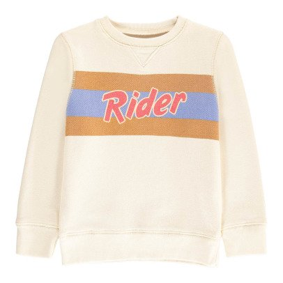 "Bellerose Vixx ""Rider"" Sweatshirt-listing"