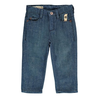 Imps & Elfs 7/8 Loose Jeans-listing