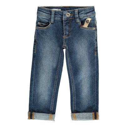 Imps & Elfs 7/8 Slim Jeans-listing