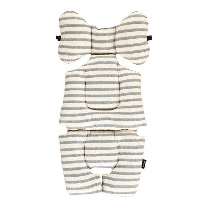 Borny Striped Baby Comfort Cushion-listing