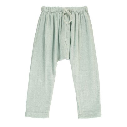 Moumout Opa Harem Trousers-listing