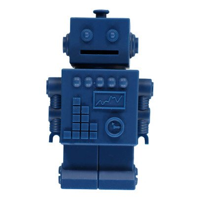 KG Design Robert Robot Money Box-listing