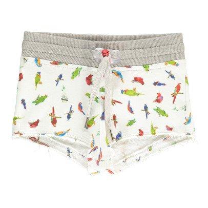 Sweet Pants Short Muletón Loros-listing