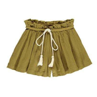 Polder Girl Short Fluido Berny-listing