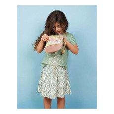 Blune Kids Eden Jungle Skirt-product