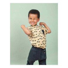 Blune Kids Camiseta Dromedario -listing