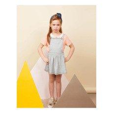 Blune Kids Camiseta Cuello Claudine Belle Star-listing