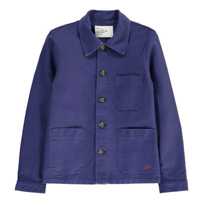 Leon & Harper Verdict Jacket-listing