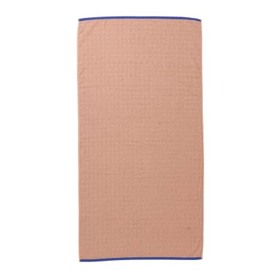 Ferm Living Sento Organic Cotton Bath Towel-product