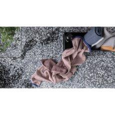Ferm Living Toalla de baño Sento en algodón orgánico-product