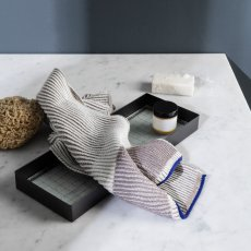 Ferm Living Panno Akin in cotone-listing