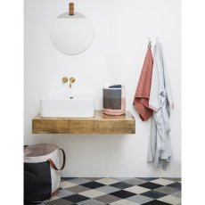 Ferm Living Miroir mural Enter-listing