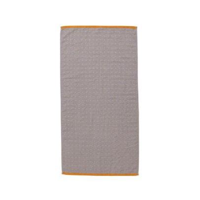 Ferm Living Sento Organic Cotton Hand Towel-listing