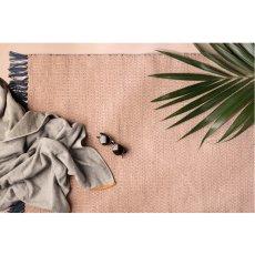 Ferm Living Toalla de mano Sento en algodón orgánico-product