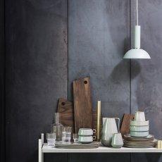 Ferm Living Piatto Neu in grès-listing