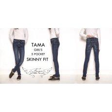 Finger in the nose Jeans Skinny Motivo Bandana Tama-listing