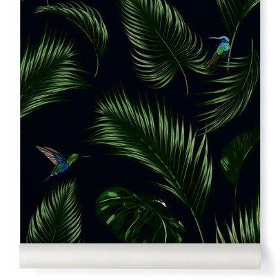 Papermint Carta da parati Jungle Traditional-listing