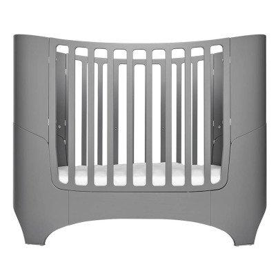 Leander Cuna ovalada evolutiva completa con colchón Comfort+7-listing