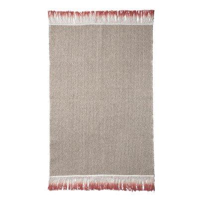 Ferm Living Badematte Dip aus Baumwolle -listing