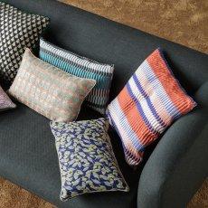 Ferm Living Cojín desenfundable Flores-listing
