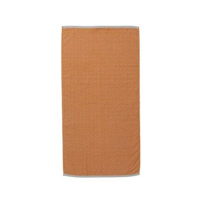 Ferm Living Sento Organic Cotton Hand Towel-product