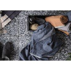 Ferm Living Toalla de mano Sento en algodón orgánico-listing
