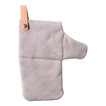 Ferm Living Organic Cotton Oven Glove-listing