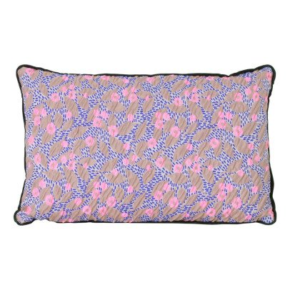 Ferm Living Fleurs Cushion With Removable Cover-product