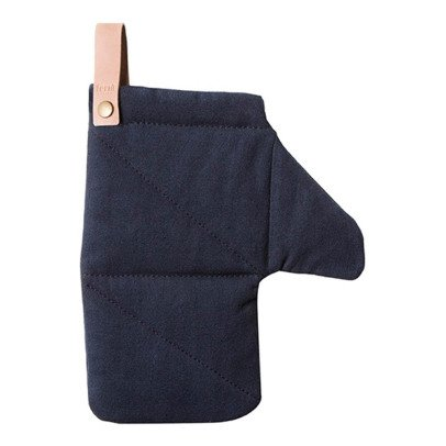Ferm Living Organic Cotton Oven Glove-product