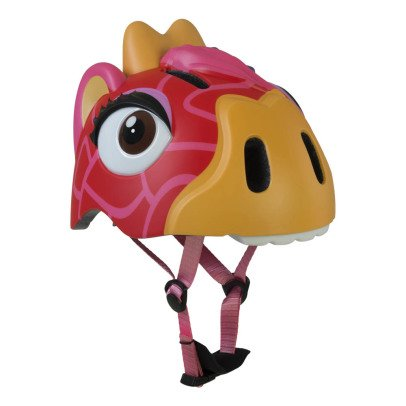 Crazy Safety Helm Giraffe -listing