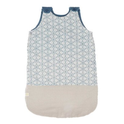 Camomile London Dash Star Baby Sleeping Bag-listing