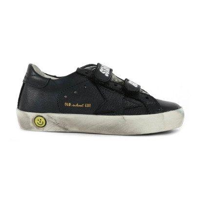 Golden Goose Sneakers Scratch Pelle Superstar-listing