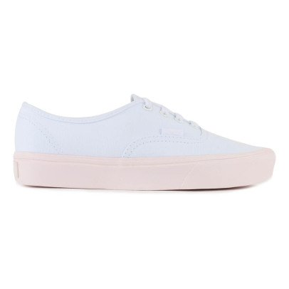 Vans Ultra Lite Authentic Lace-Up Trainers-listing