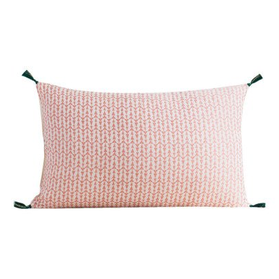 Jamini Coussin rectangulaire déhoussable Ashu-coton-product