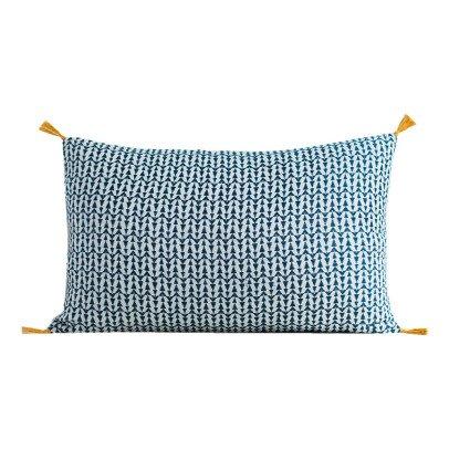Jamini Cuscino rettangolare sfoderabile Ashu - cotone-listing