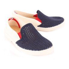 Rivieras France Crossed Espadrilles-listing