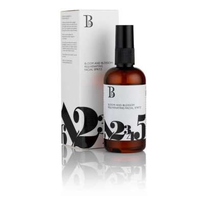 Bloom and Blossom Facial Toning & Refreshing Spray - 100ml-listing