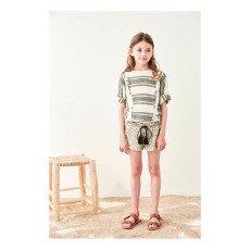 Polder Girl Short Estampado Barcelona-listing