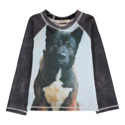 POPUPSHOP T-Shirt UV-Schutz Hund -listing