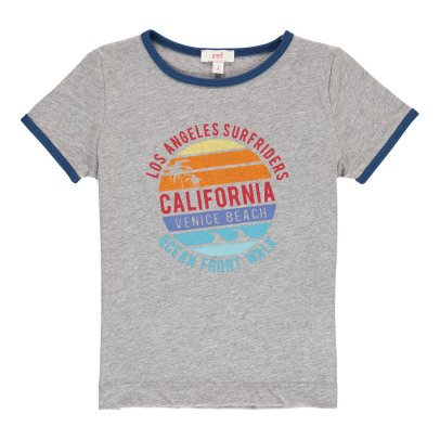 Zef California T-Shirt-listing