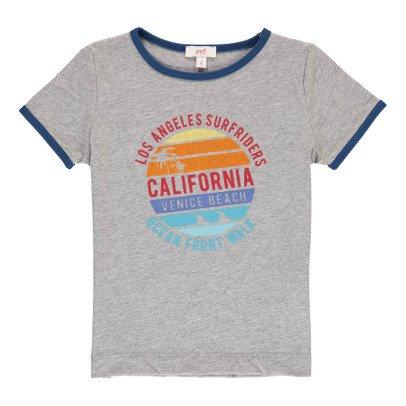 Zef Camiseta California-listing