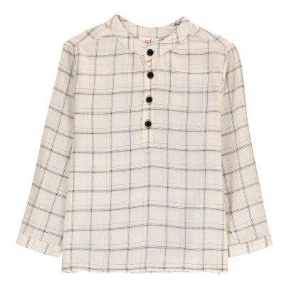 Zef Camisa Cuadros-listing