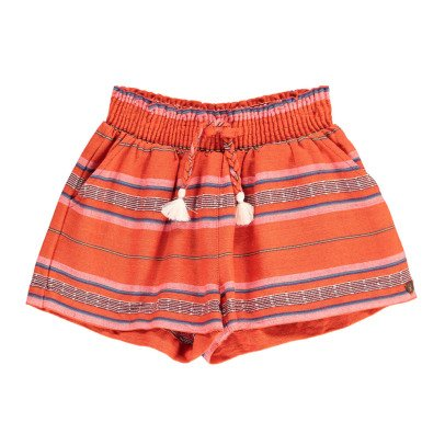 Scotch & Soda Shorts mit Streifen -listing