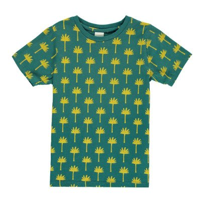 Scotch & Soda T-shirt Palme-listing