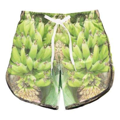 POPUPSHOP Pantaloncini da bagno Banane-listing