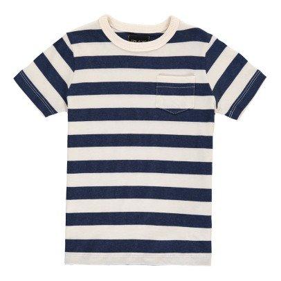 Howlin Gestreiftes T-Shirt Little Smokin' Cheeba-listing